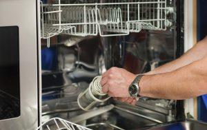 Dishwasher Technician Los Angeles